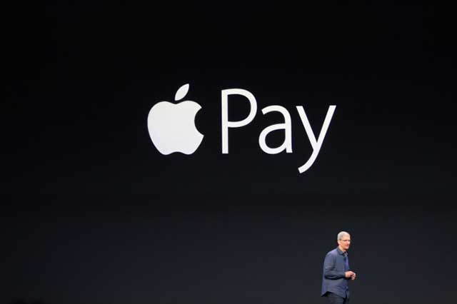 Apple Pay Set for Launch