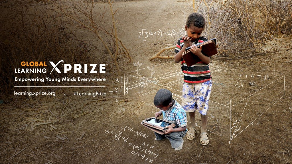 Eyes on the XPRIZE