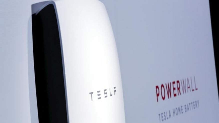 Elon Musk Introduces Tesla Energy, Set to Power the World