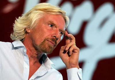 Branson gets behind TransferWise
